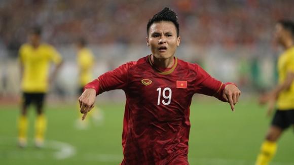 Trận đấu giữa tuyển Việt Nam và Malaysia tại Vòng loại World Cup có thể diễn ra ở sân trung lập
