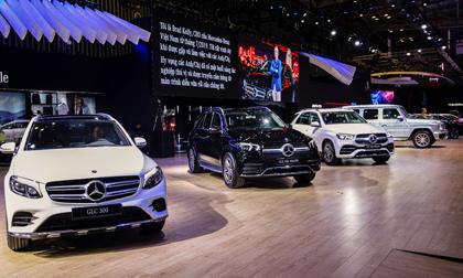 Chính sách hỗ trợ 50% phí trước bạ đã giải cứu thị trường ôtô Việt