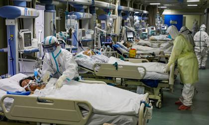 Gần nửa triệu người ở Vũ Hán có thể đã nhiễm Covid-19, gấp 10 lần số liệu chính thức