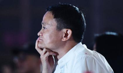 Rộ tin đồn tỷ phú Jack Ma mất tích