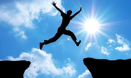 Trong năm 2021 tới: 3 nỗi sợ phải vượt qua nếu muốn thành công