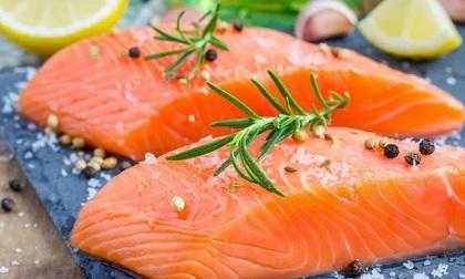 5 thực phẩm giúp mẹ bầu khỏe mạnh, thai nhi tăng cân nhanh trong bụng
