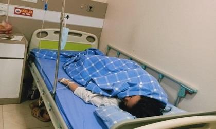 Vụ nữ sinh bị đánh hội đồng: Nạn nhân nhập viện do chấn thương sọ não