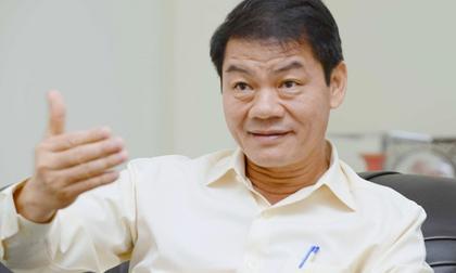 Tỷ phú Trần Bá Dương ứng cử vào HĐQT HAGL Agrico