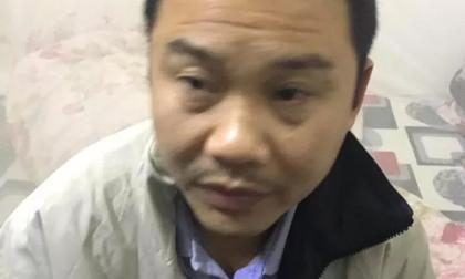 Gã xe ôm mặc áo Grab hiếp dâm, cướp tài sản nữ khách hàng