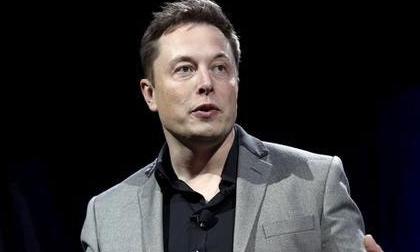 Elon Musk vượt Jeff Bezos trở thành người giàu nhất thế giới