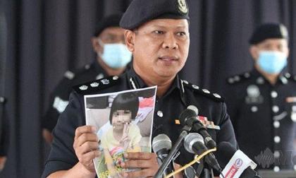 Dư luận Malaysia phẫn nộ khi bé gái 5 tuổi bị bạo hành đến thủng ruột, người chi chít vết thương