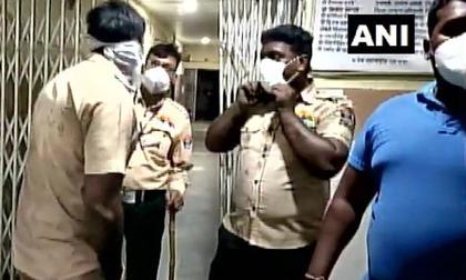 Ấn Độ: Hỏa hoạn tại bệnh viện, 10 trẻ sơ sinh thiệt mạng