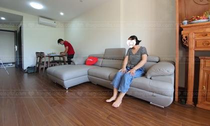 Đặt sofa góc chữ L phòng khách như thế nào đúng cách?