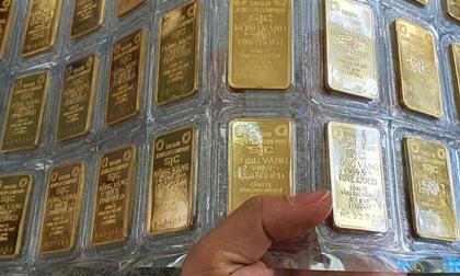 Giá vàng hôm nay 10-1: Vàng SJC cao kỷ lục so với thế giới