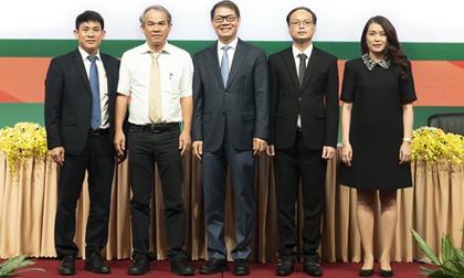 Ông Trần Bá Dương: 'Tôi không có nhu cầu là tỷ phú'