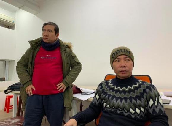 Táo quân trở lại trong đêm giao thừa, Tự Long đảm nhận vai Táo Xã hội - Ảnh 1.