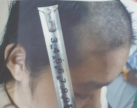 Bắc Ninh: Cha làm sẵn roi đánh đập con đẻ 5 tuổi đến ngất lịm, hành hạ bé suốt thời gian dài sau mỗi lần sử dụng ma tuý