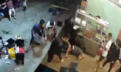 Nam thanh niên bị đánh đến bất tỉnh chỉ vì... vỗ đầu bạn nhậu rồi cười