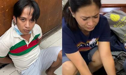 TP HCM: Bắt 'nữ quái' điều hành đường dây bán lẻ ma túy