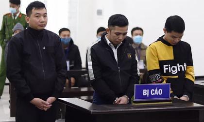 Phạt tù nhóm đối tượng chiếm đoạt tiền tỉ thông qua lỗi hệ thống ngân hàng