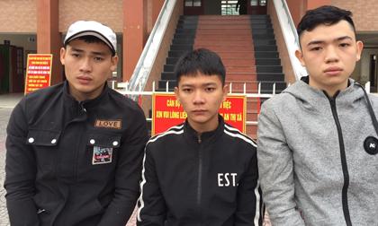 Khởi tố 15 thanh niên hỗn chiến trong đêm ở Quảng Nam