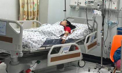 TP.HCM: Nữ sinh 15 tuổi uống 28 viên thuốc chống trầm cảm vì bị mẹ mắng ham chơi