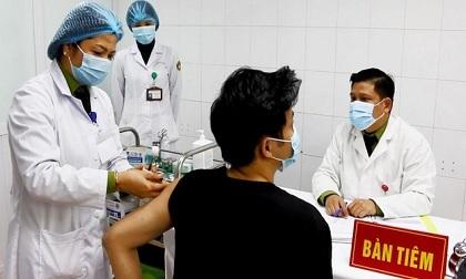 Vắc xin ngừa Covid-19 của Việt Nam sinh kháng thể miễn dịch gấp 4-20 lần