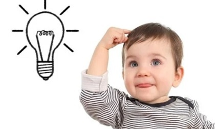 Trẻ dưới 5 tuổi có 3 dấu hiệu này chứng tỏ con bạn cực kỳ thông minh, lớn lên chỉ số IQ cao vút