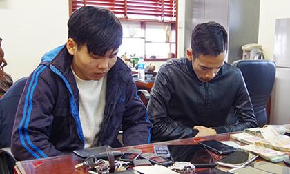 'Ông trùm' 20 tuổi cầm đầu đường dây đánh bạc 700 tỷ đồng