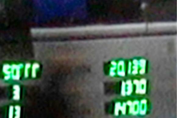 Điều tra: Trộm tiền của khách mua xăng bằng cách bơm nối số - 1