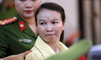Mẹ nữ sinh giao gà sắp hầu tòa phúc thẩm