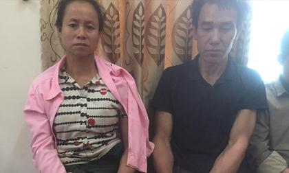 Vợ bị bắt, chồng vác dao chém công an để giải cứu