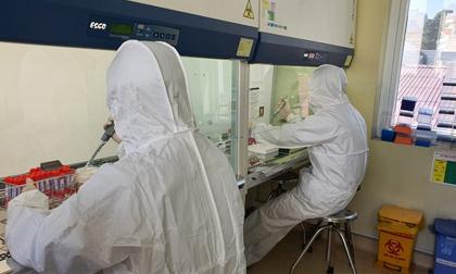 Quảng Ninh: Phát hiện 10 ca nghi mắc Covid-19 trong cộng đồng