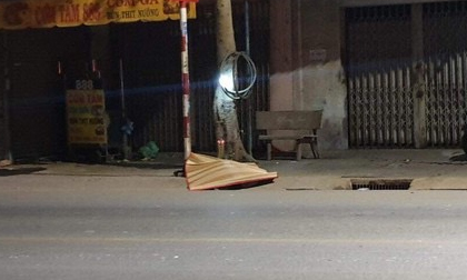 Nam thanh niên gục chết sau ẩu đả tại quán nhậu, nghi bị sát hại