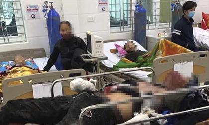 1 học sinh tử vong, 3 trọng thương nghi do tự chế pháo bằng thuốc nổ