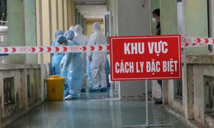 Thêm 14 ca mắc Covid-19 mới trong cộng đồng, phát hiện chùm ca bệnh tại Hà Nội