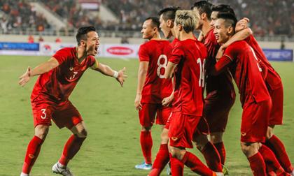 Tuyển Malaysia muốn đá tập trung cùng tuyển Việt Nam