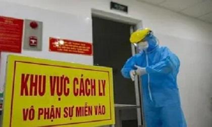Một học sinh ở Hà Nội nhiễm Covid-19, cả lớp phải cách ly tập trung