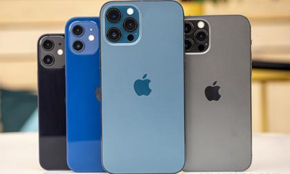 Cận Tết, iPhone 12 được giảm giá cực sâu tại nhiều đại lý