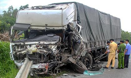 46 người chết do tai nạn giao thông trong 3 ngày nghỉ Tết Nguyên đán