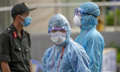 Sáng mùng 4 Tết, Hà Nội ghi nhận 1 ca mắc COVID-19 là người đàn ông Nhật Bản nhập cảnh