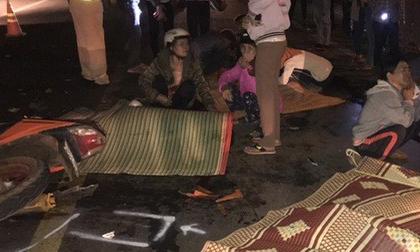 Mùng 4 Tết, tai nạn giao thông làm 19 người chết, 24 người bị thương
