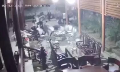 Hà Tĩnh: 20 thanh niên xông vào nhà chém người trong đêm