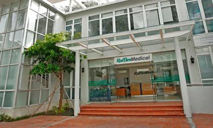 Đình chỉ phòng khám có bệnh nhân 2229 người Nhật tới khám trước khi tử vong