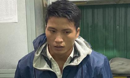 Bắt nghi phạm sát hại cụ ông bán vé số ở Bình Phước