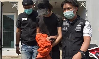 Quản lý người mẫu Thái Lan bị bắt vì lạm dụng tình dục hàng ngàn trẻ em