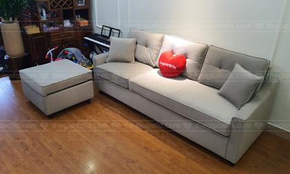 Kinh nghiệm chọn mua sofa dịp cận Tết