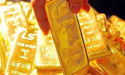 Giá vàng hôm nay 19-2: Tăng giảm sốc, các quỹ đầu tư bán thêm 6,88 tấn vàng