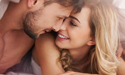 Đàn bà muốn giữ chồng đừng chỉ dùng tình yêu, hãy biết thêm ''chiêu trò hư hỏng'' này để trói chồng thêm chặt
