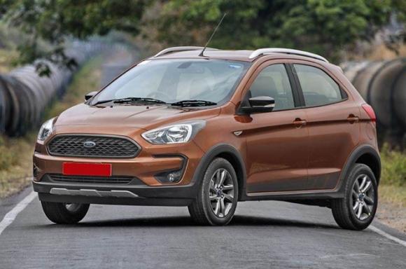 Xuất hiện ô tô giá rẻ chưa đến 180 triệu, có đả bại Hyundai Grand i10 khi về Việt Nam? - Ảnh 1.