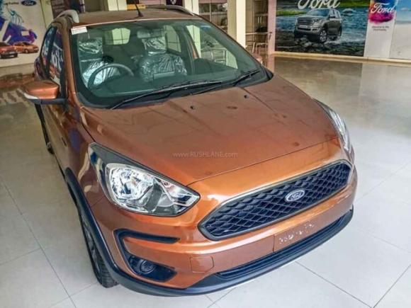 Xuất hiện ô tô giá rẻ chưa đến 180 triệu, có đả bại Hyundai Grand i10 khi về Việt Nam? - Ảnh 2.