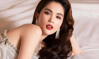 Mặc đời tư toàn scandal phản cảm, Ngọc Trinh vẫn được fan hâm mộ khen ngợi hết lời
