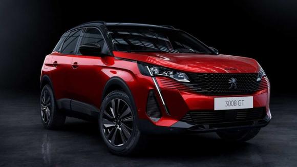 Peugeot 3008 và 5008 mới rục rịch ra mắt Việt Nam: Thiết kế mới, nội thất 'sang chảnh' hơn, cạnh tranh Honda CR-V - 1