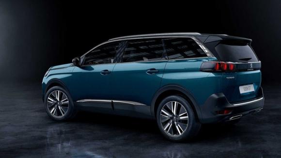 Peugeot 3008 và 5008 mới rục rịch ra mắt Việt Nam: Thiết kế mới, nội thất 'sang chảnh' hơn, cạnh tranh Honda CR-V - 4